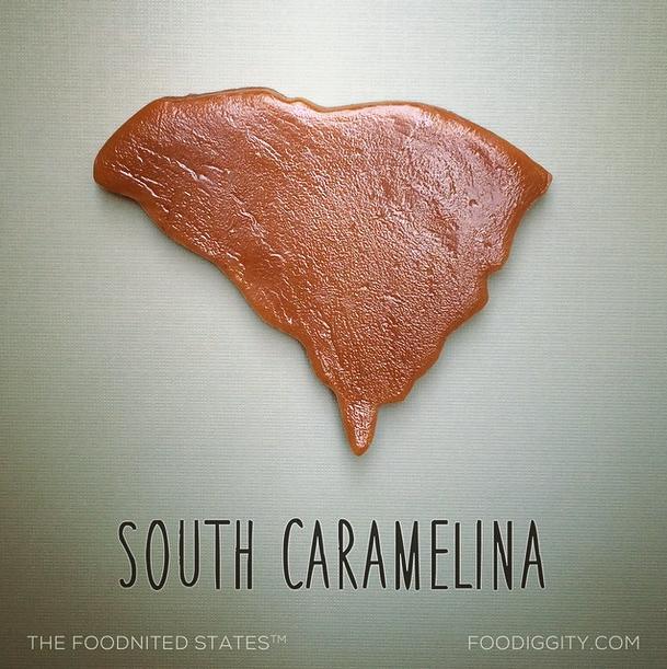 40. South Carolina