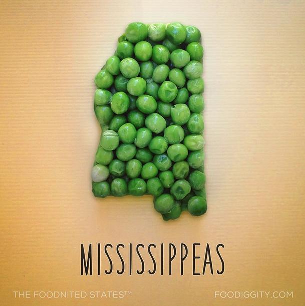24. Mississippi