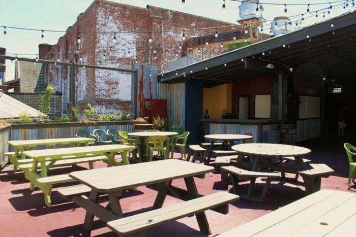 6. Bobby Q's Bodacious BBQ & Grill (Westport)