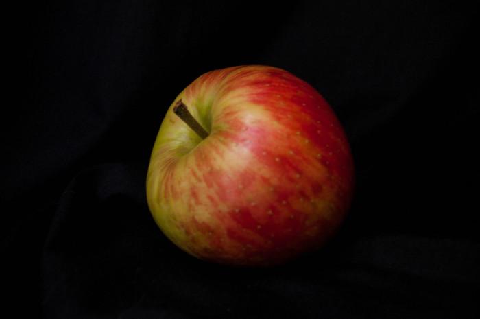 8. Honeycrisp Apples