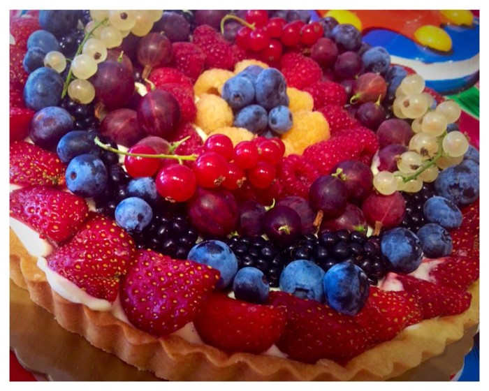 8. Tart Baking Co., Northampton