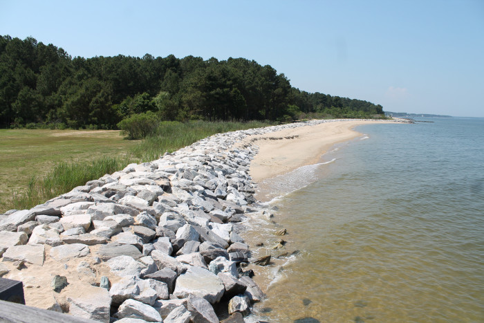 9. Point Lookout State Park