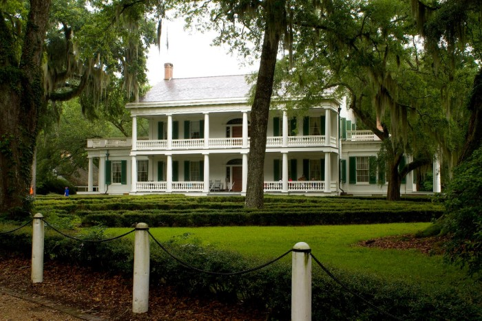 Rosedown Plantation in St. Francisville is a Louisiana historic site you don't want to miss.