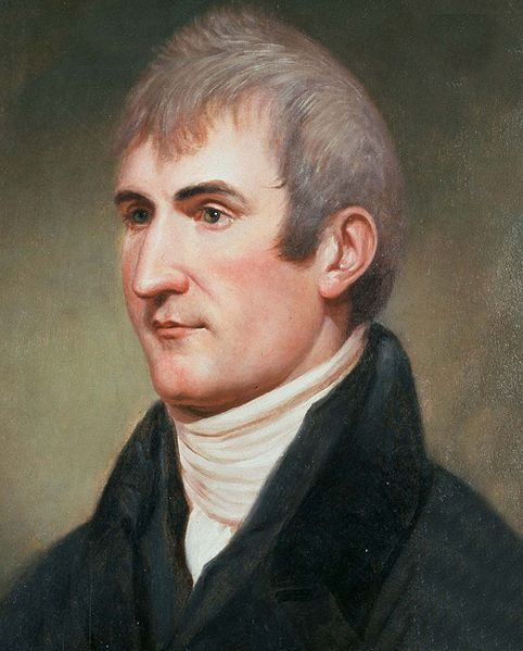 12. In 1809, well-known explorer Meriwether Lewis died from a gunshot wound while on the Natchez Trace.