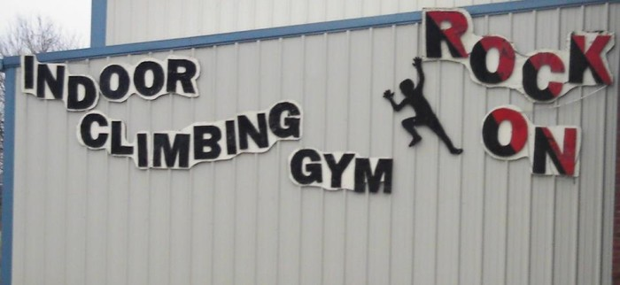 12.  Rock On Indoor Climbing Gym (and Cinema), West Plains