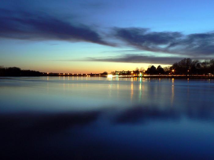 6. Merrimack River