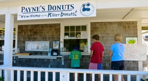 These 6 Donut Shops In Rhode Island Will Have Your Mouth Watering Uncontrollably
