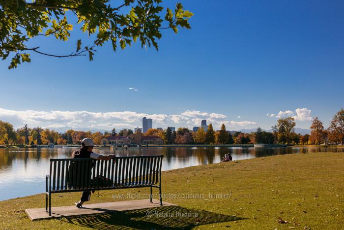 8.) City Park