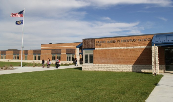 11. The public schools are highly rated and provide an excellent education for the next generation of Nebraskans.