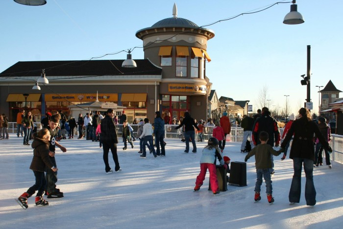 2. Last year, Westword named Loveland as one of the Ten Best Colorado Cities for Young Families, citing the area's low crime rate, and healthy housing and education scores.