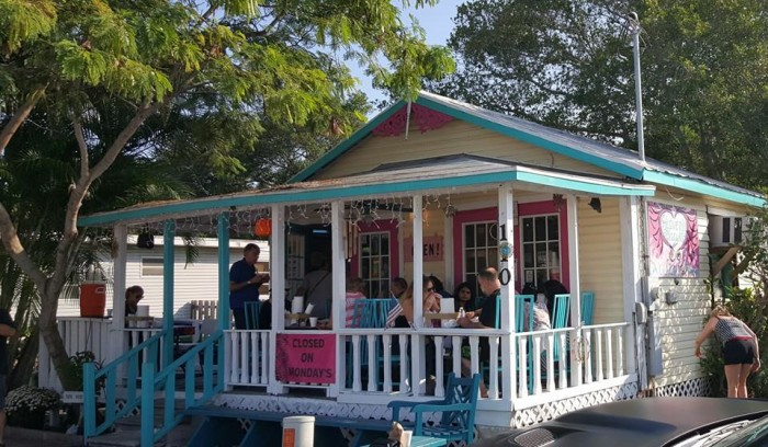 12. Heavenly Biscuit, Fort Myers