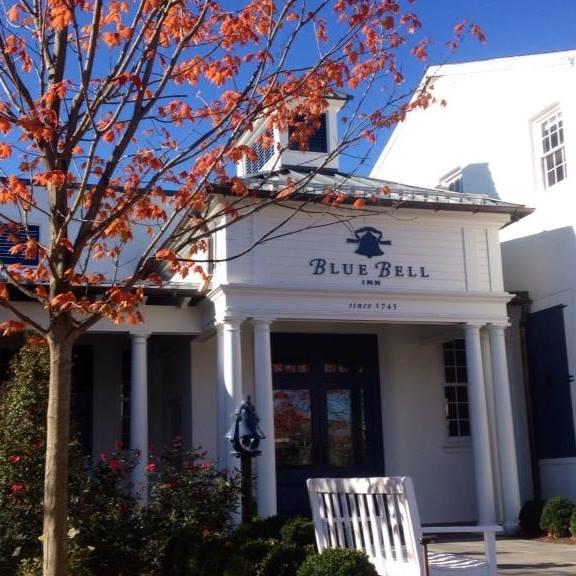 6. Blue Bell Inn, Blue Bell