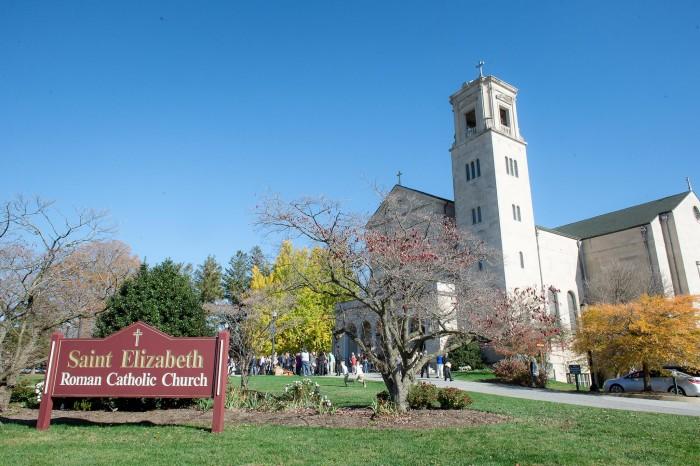 15. St. Elizabeth's, Wilmington