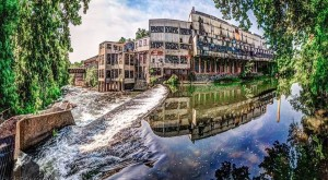 10 Abandoned Places in Delaware That Nature is Reclaiming