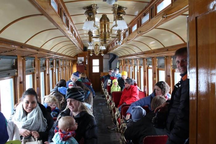 5. Colorado Railroad Museum (Golden)