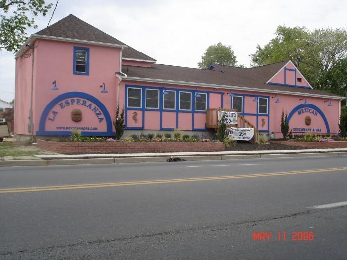 Best Mexican Restaurant In Morristown Nj
