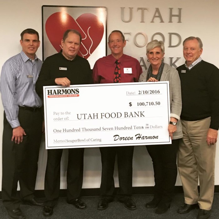 2. Charitable Giving