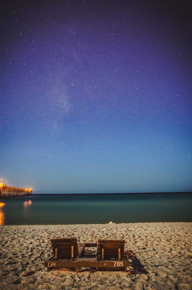 9. Panama City Beach