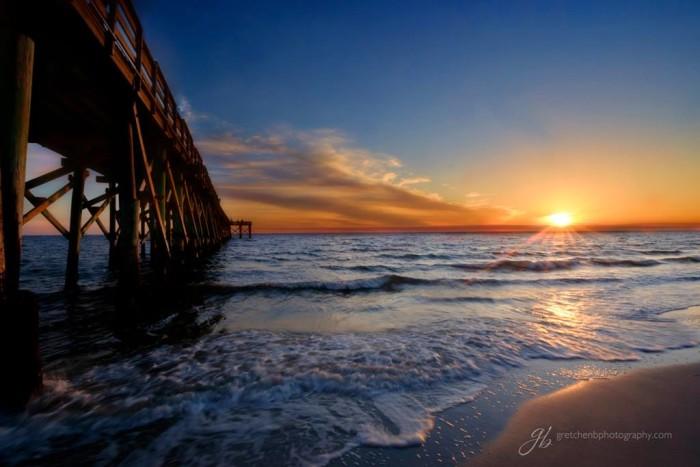 16. Mexico Beach