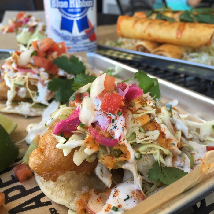 The 10 best fish taco restaurants in southern california for California fish tacos