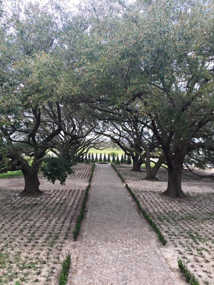 3. Take a tour of the Slavery Museum at Whitney Plantation.