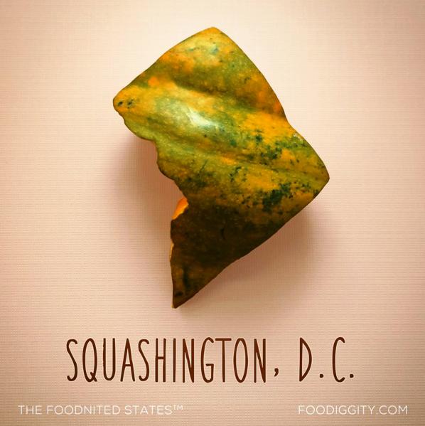 48. Washington D.C.