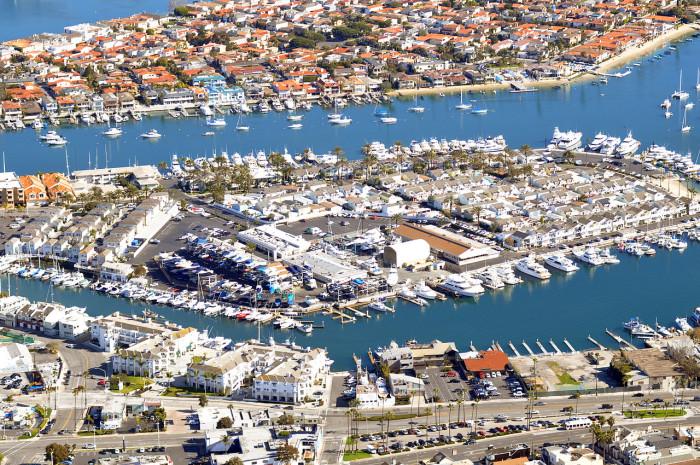 13. Another great shot of Newport Beach