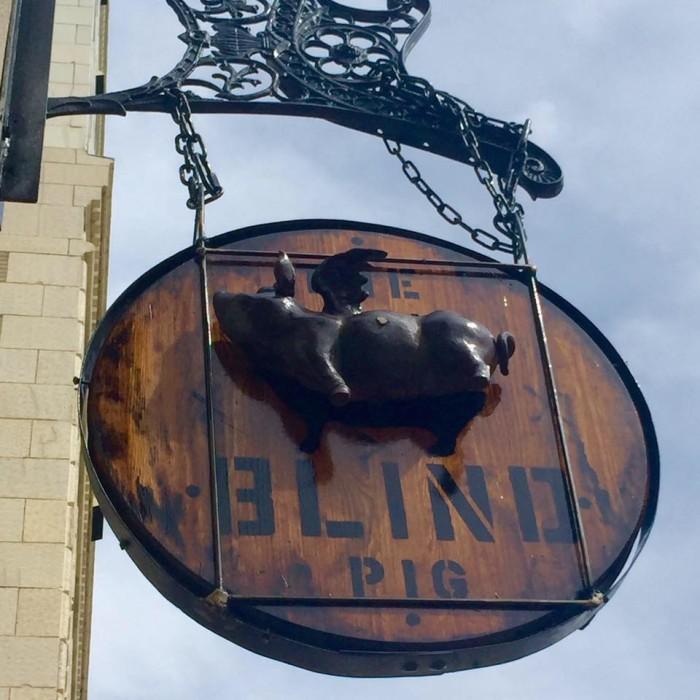 5. The Blind Pig (Cincinnati)