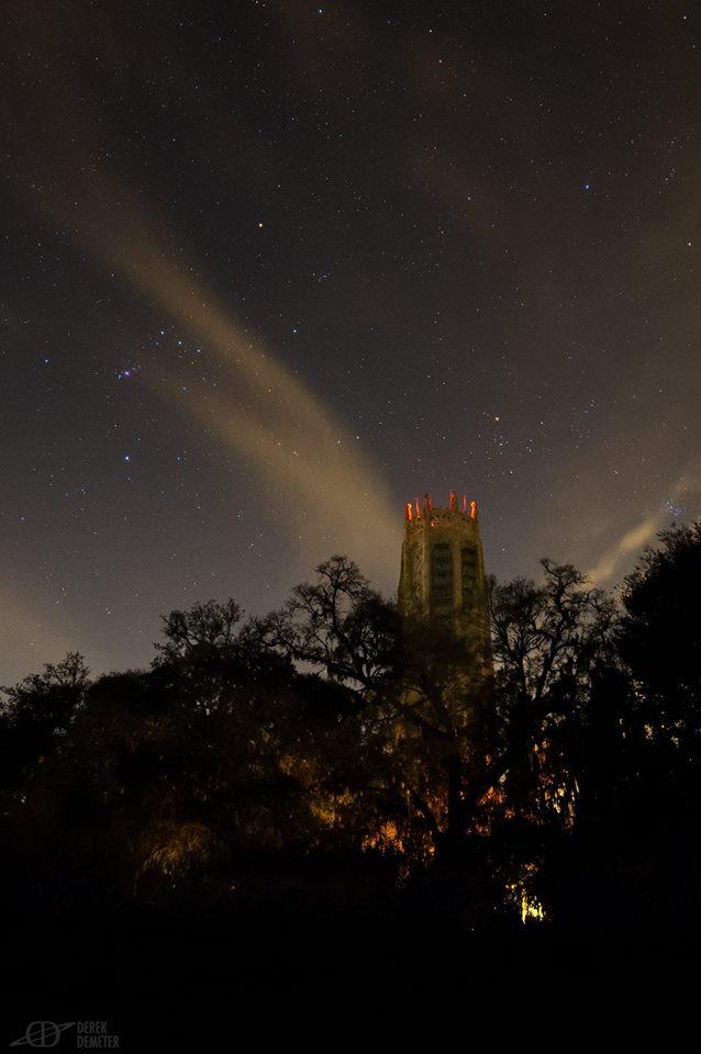 2. Bok Tower in Lake Wales