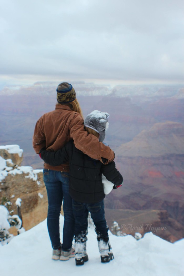 6. Expect your sweetie to give you a personal tour of all the beautiful sights Arizona has to offer.