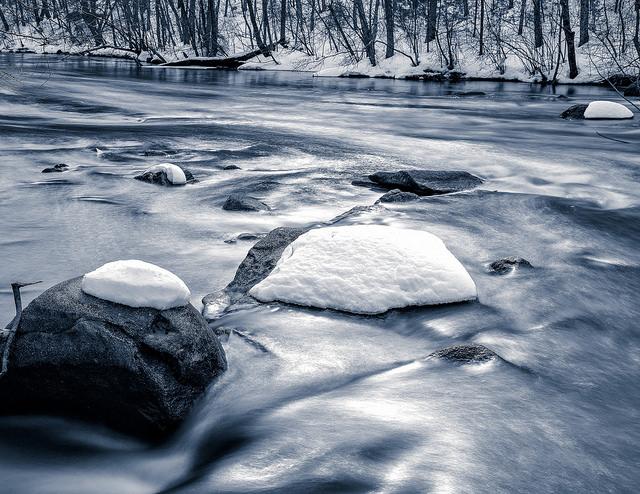 4. The Blackstone River