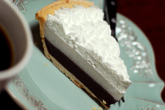 13. Haupia Pie