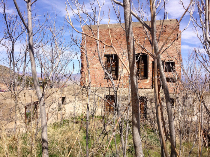 5. Or, try out some real ghost hunting over in Jerome, Bisbee, or Tombstone. Just try not to let one follow you home!