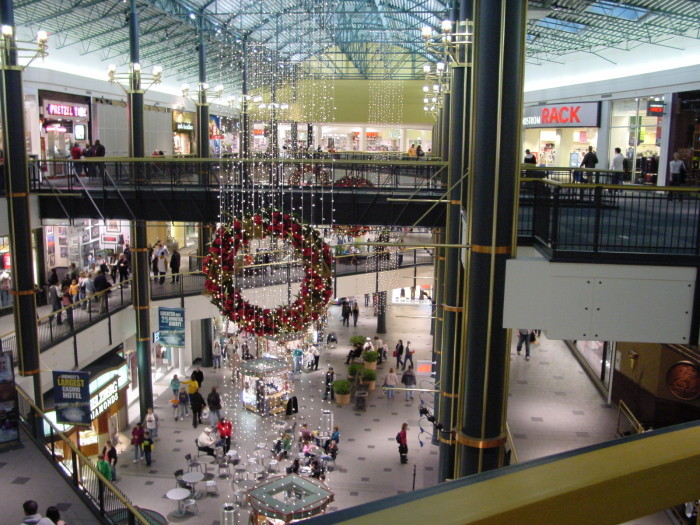 14. Go to MOA, and then say you'll never go back (whether or not you actually do).