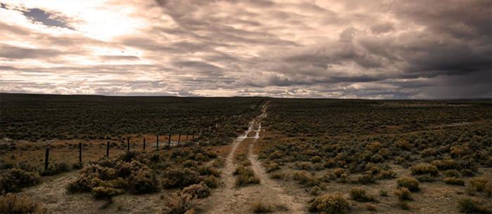 7. Oregon Trail