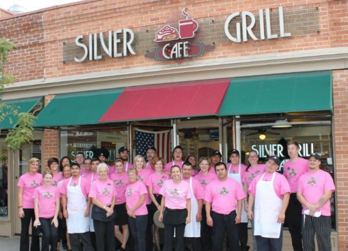 4. Silver Grill Cafe (Fort Collins)