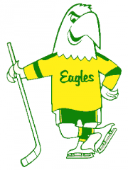10. Cheer for the Golden Eagles at the Salt Palace.