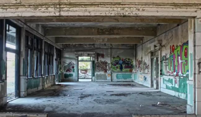 14. Joplin Union Depot