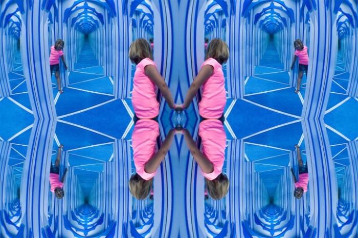 14.2. Hannah's Maze of Mirrors, Hollywood Entertainment Center, Branson