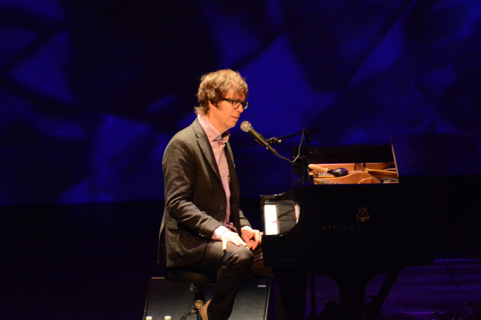 2. Kylie from Connecticut by Ben Folds