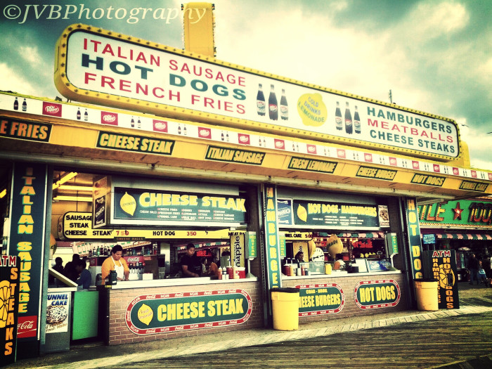 15. Seaside Heights may be the most resilient shore town of them all.