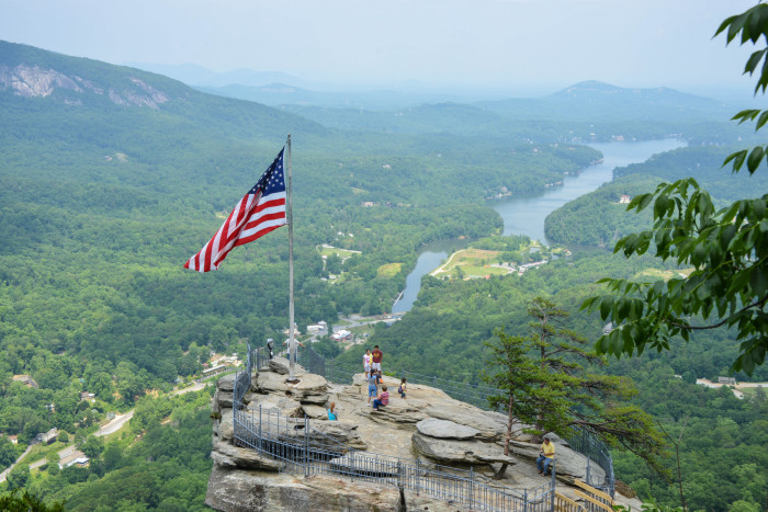 7 Natural Wonders In North Carolina
