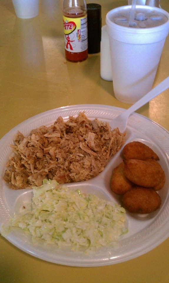 6. Sid's Catering, Beulaville