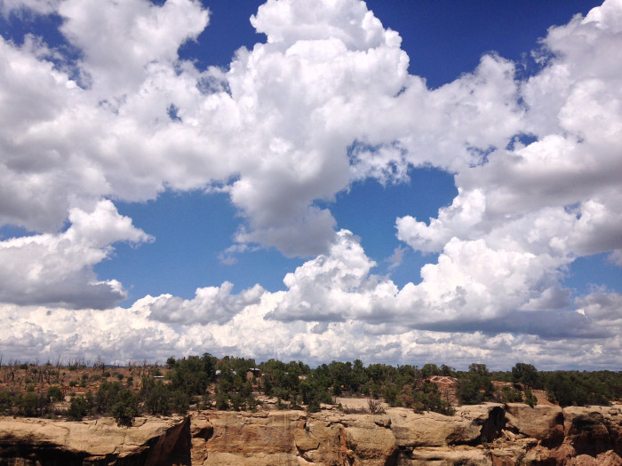 8. Mesa Verde has more than 4,300 sites and, believe it or not, there are still more to be discovered.
