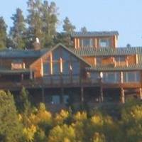 10. Sunburst Lodge Bed and Breakfast