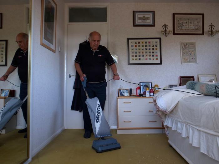 1.) In Denver, it is illegal to loan your vacuum cleaner to your next-door neighbor...
