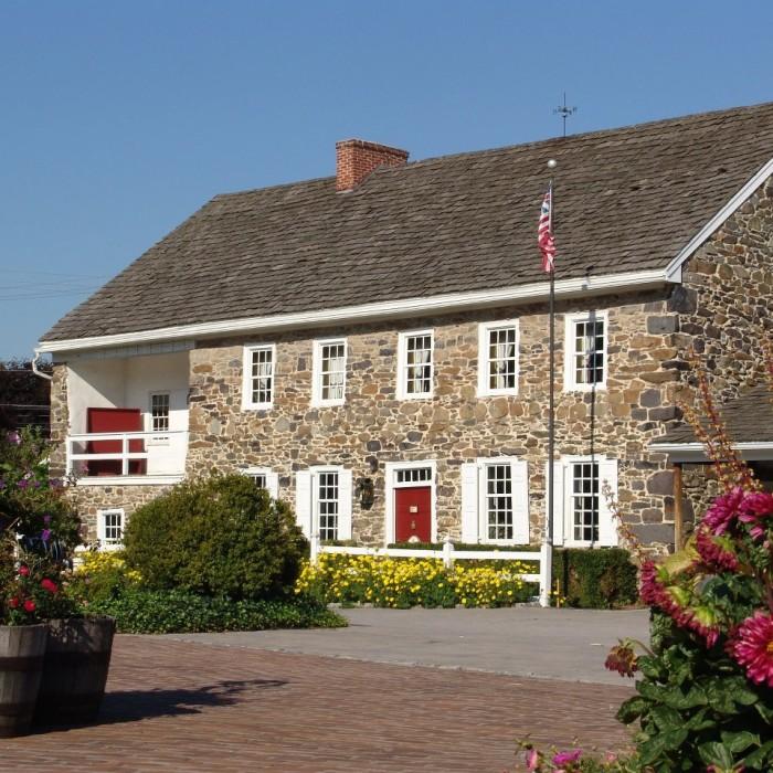 7. Dobbin House Tavern, Gettysburg