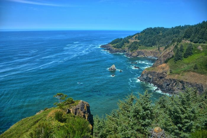 8. Cape Foulweather