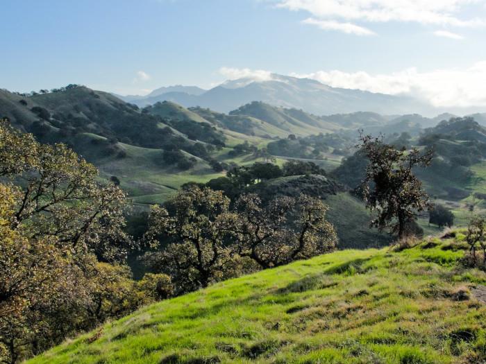 Beautiful Northern California Drop Top: 15 Jaw Dropping Places In Northern California