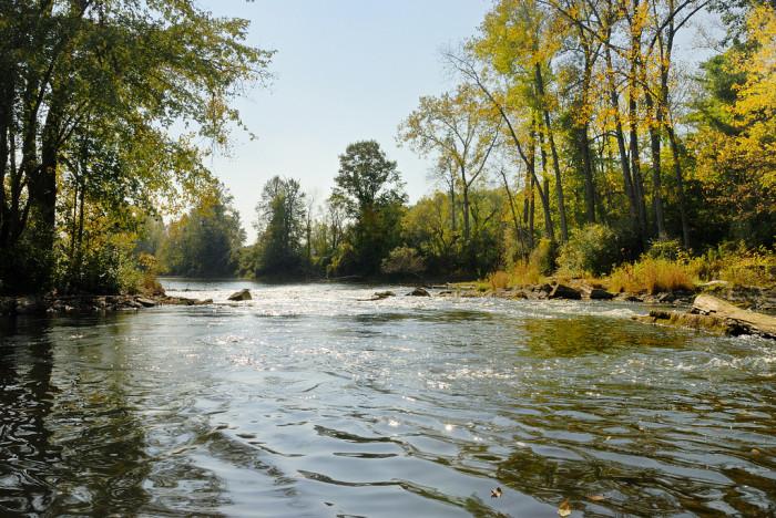 6. Housatonic River